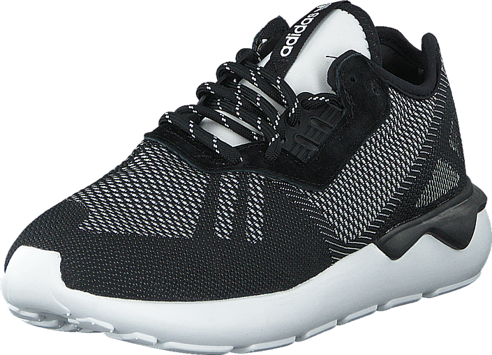 adidas Originals - Tubular Runner Weave Core Black/Ftwr White