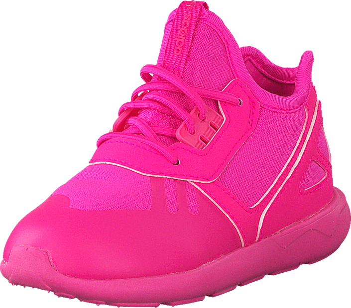 adidas Originals - Tubular Runner El I Shock Pink S16