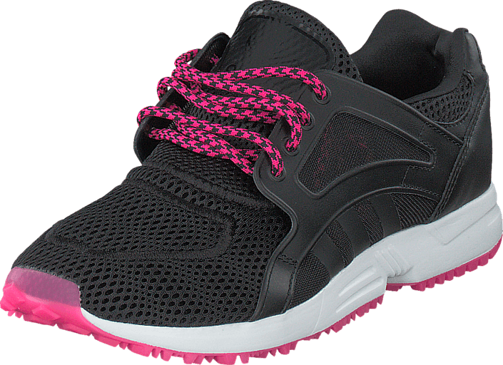 adidas Originals Racer Lite W Core Black/Shock Pink