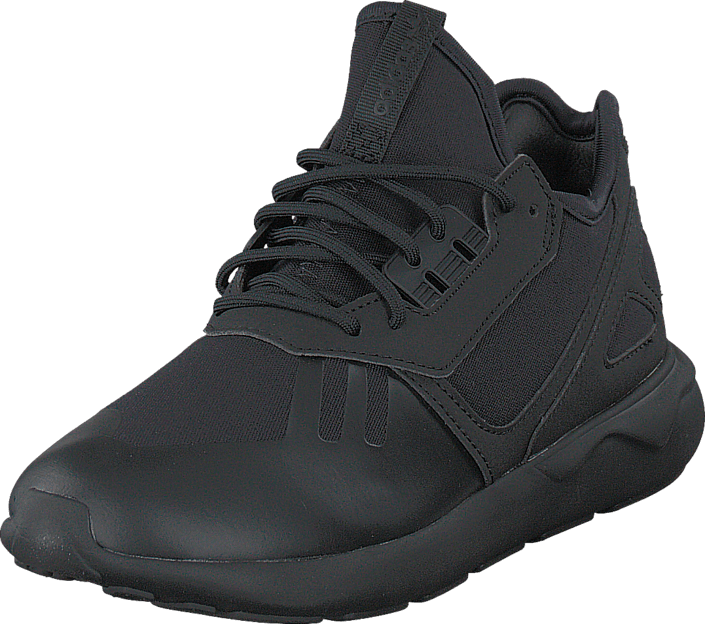 adidas Originals - Tubular Runner K Core Black