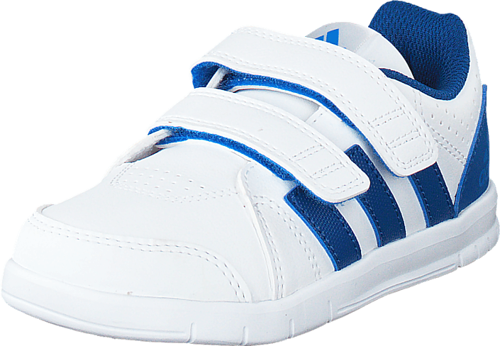 adidas Sport Performance - Lk Trainer 7 Cf I Ftwr White/Eqt Blue/Shock Blue