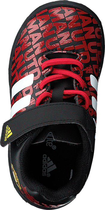 adidas Sport Performance - Mufc El I Scarlet/Ftwr White/Core Black