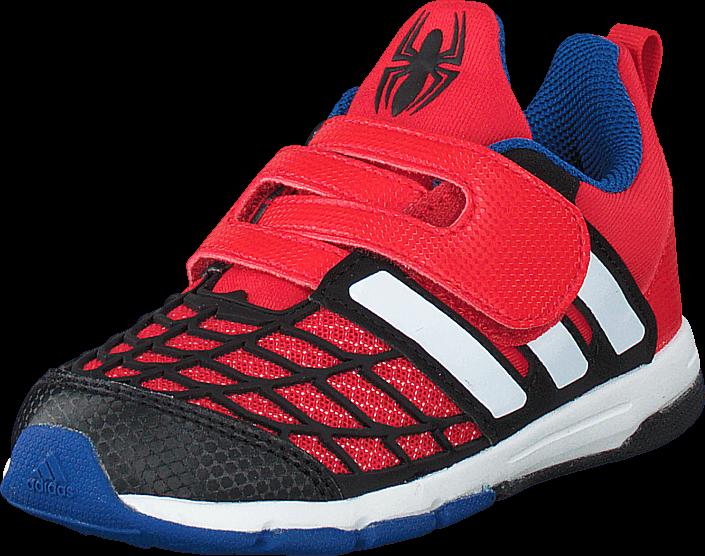 adidas Sport Performance Disney Spider-Man Cf I Vivid Red/White/Core Black