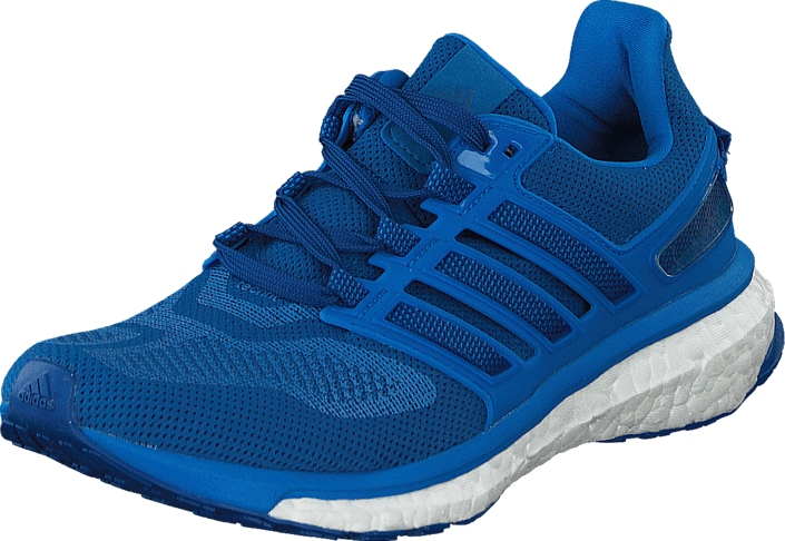 adidas Sport Performance Energy Boost 3 M Eqt Blue S16/Eqt Blue S16