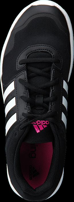 adidas Sport Performance - Essential Fun 2 Core Black/White/Shock Pink