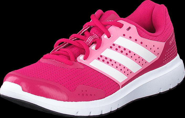 adidas Sport Performance Duramo 7 W Eqt Pink/White/Semi Pink Glow