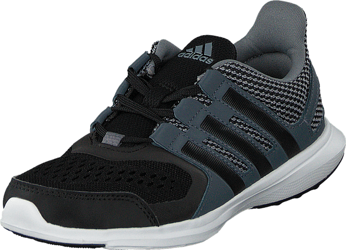 adidas Sport Performance - Hyperfast 2.0 K Grey/Core Black/Onix