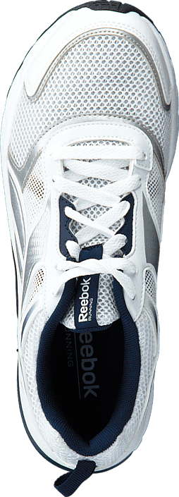 Reebok - Pheehan Run 4.0 White/Black/Coll Navy/Silver
