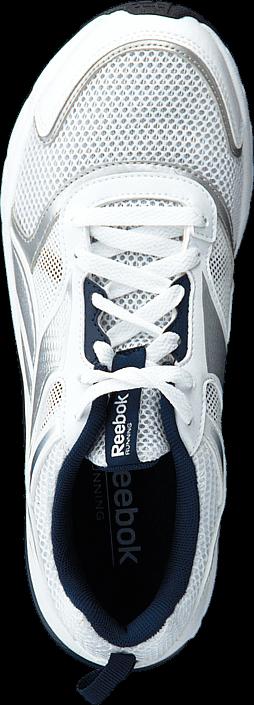Reebok - Pheehan Run 4.0 White/Black/Coll Navy/Silver