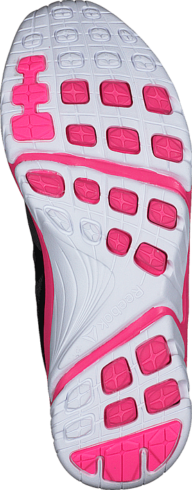 Reebok Reebok Zstrike Run Coal/Alloy/Solar Pink/White