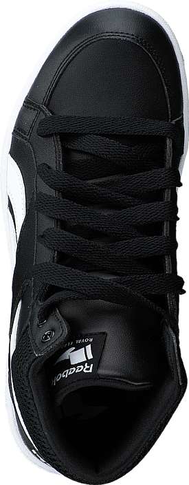 Reebok - Reebok Royal Prime Mid Black/White