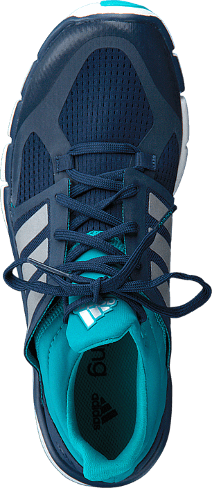 adidas Sport Performance - Adipure 360.3 W Mineral Blue/Silver/Green