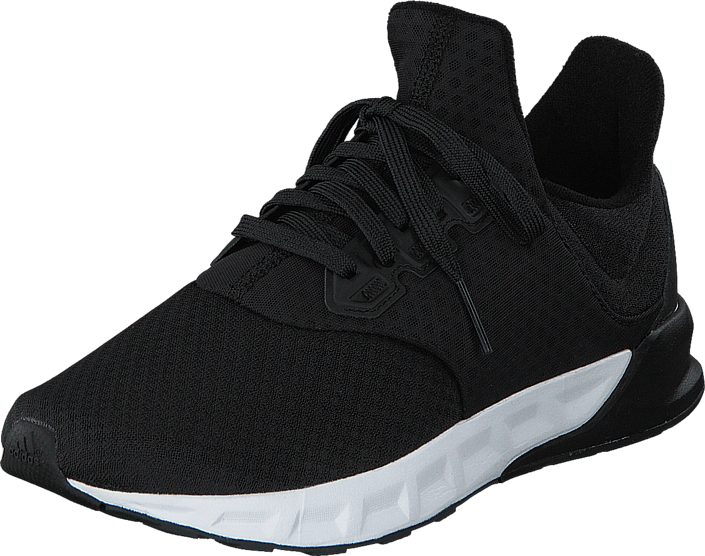 adidas Sport Performance - Falcon Elite 5 M Core Black/Dark Grey