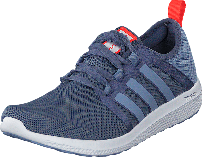 adidas Sport Performance - Cc Fresh Bounce W Super Purple/Prism Blue