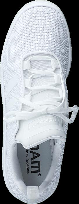 adidas Originals - Veritas Lo Ftwr White/Vintage White