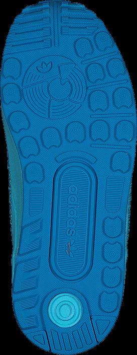 adidas Originals - Zx Flux Racer El I Blue Glow