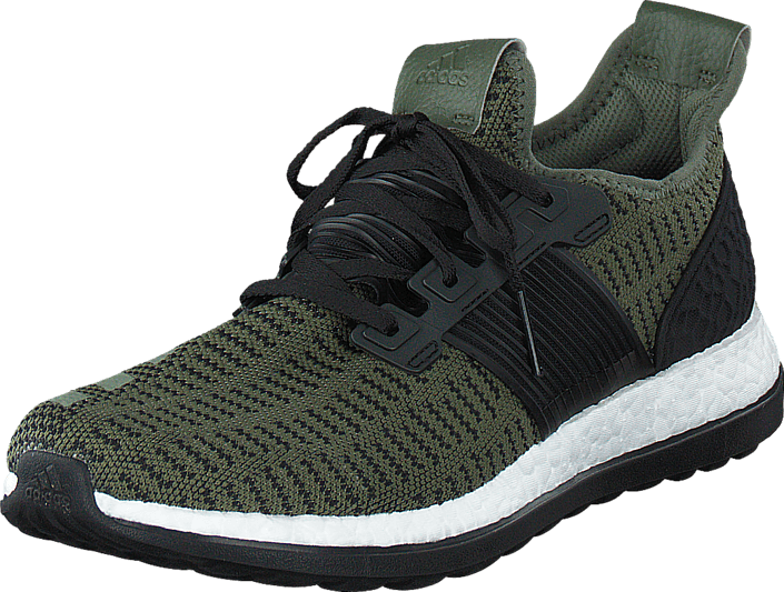 adidas Sport Performance - Pureboost Zg Prime M Base Green/Core Black/Red