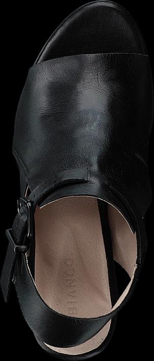 Bianco Closee Dress Shoe Black