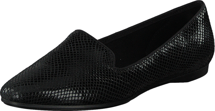 Vagabond 4106-108 Savannah Black