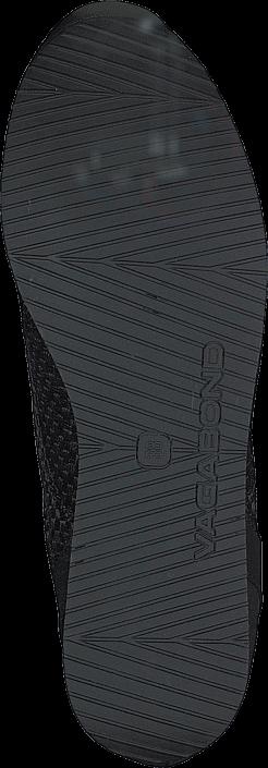Vagabond 4125-180 Kasai Black