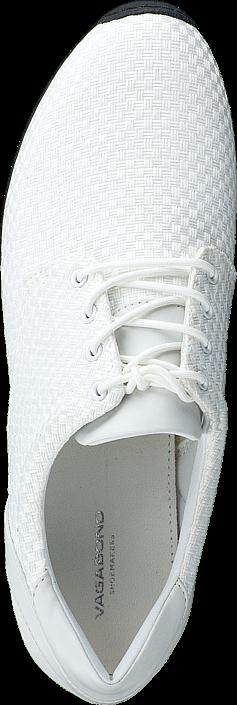 Vagabond - 4125-180 Kasai White