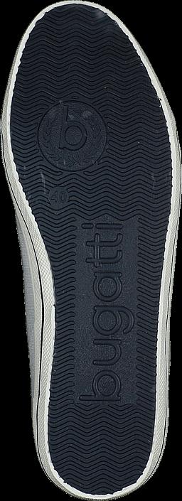 Bugatti - 06F4803 White