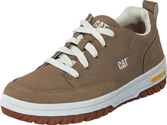 CAT - Decade Suede Desert