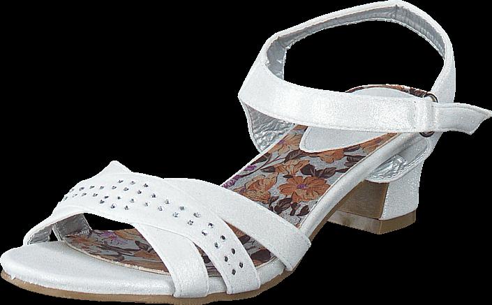 Donna Girl - 180517 White