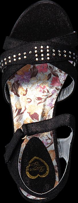 Donna Girl - 180517 Black