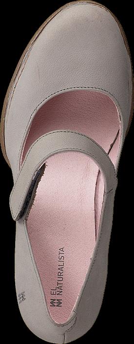 El Naturalista - Colibri N466 Grey