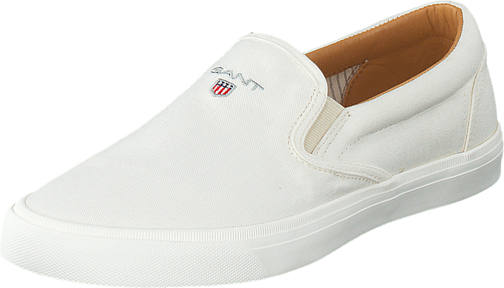 Gant - Hero Slip-on G20 Off White