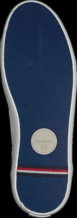 Gant - Zoe Lace G29 White