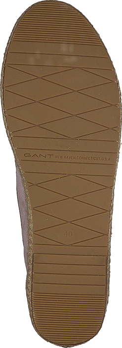 Gant Gina Suede G58 Dusty Pink