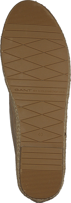 Gant Gina Suede G27 Putty Cream Beige