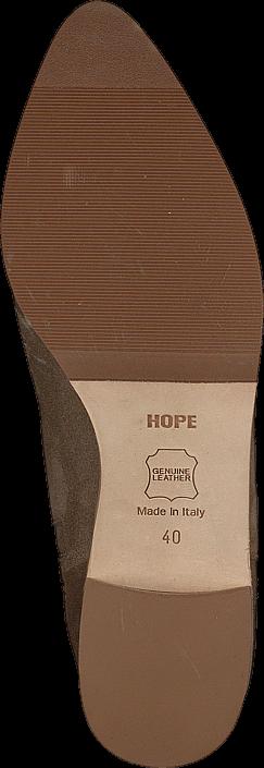 Hope Fay Boot 79 Beige