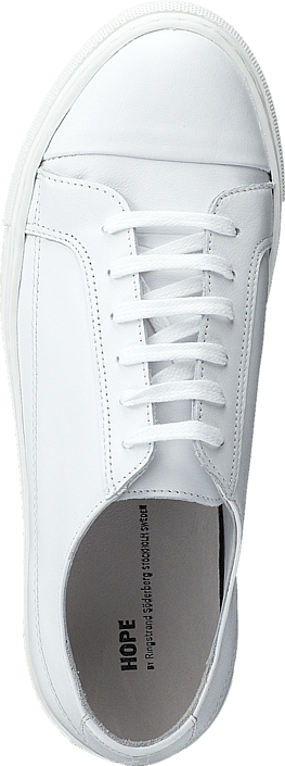 Hope Billie Sneaker White