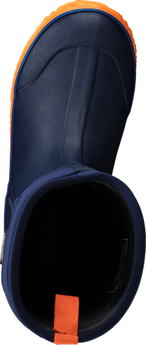 Bogs - Classic High Handle Solid Navy