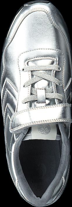 Hummel - Reflex metallic junior Silver