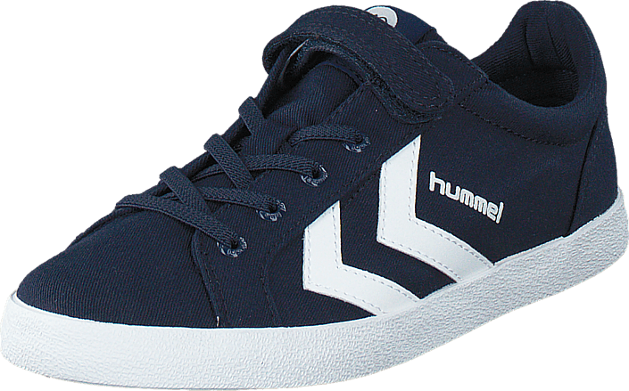 Hummel Deuce court junior Dress blue