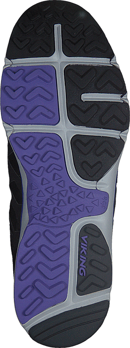 Viking - Skog W GTX Black/Purple