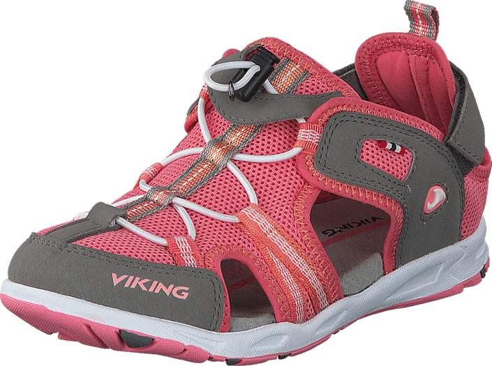 Viking - Loke Pink/Grey