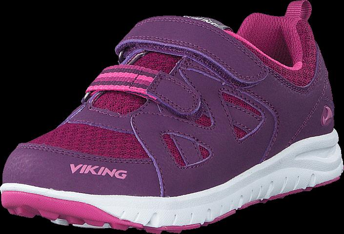 Viking - Riptide II Purple/fuchsia