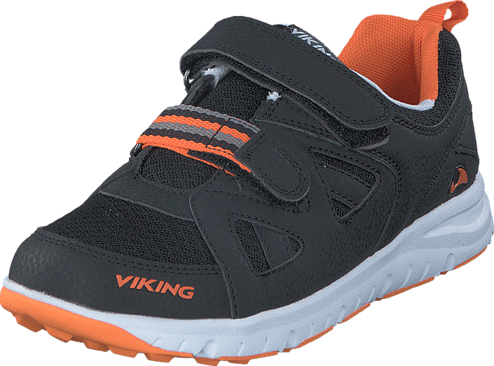Viking - Riptide II Black/Orange