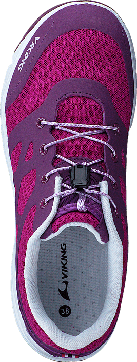 Viking - Saratoga II Plum/Dark Pink