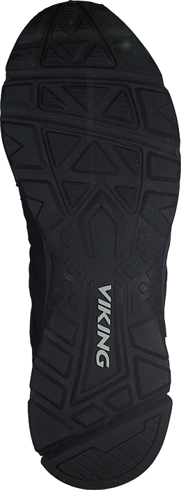 Viking - Impulse GTX Black/Grey