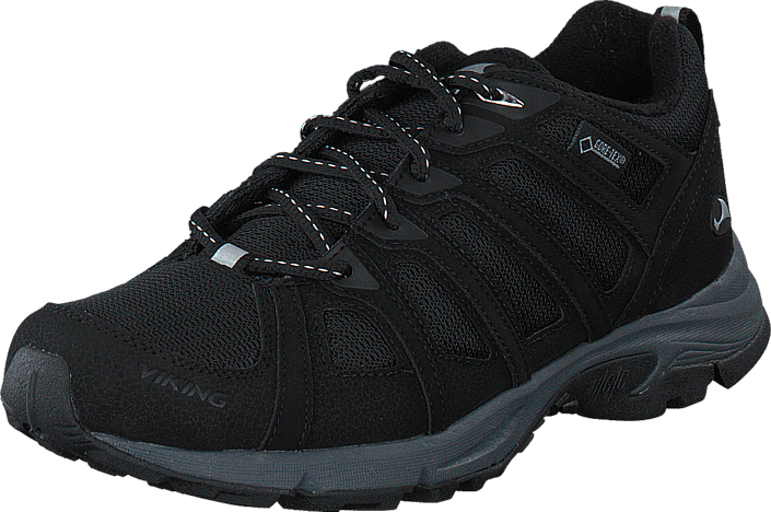 Viking - Impulse GTX W Black/Grey
