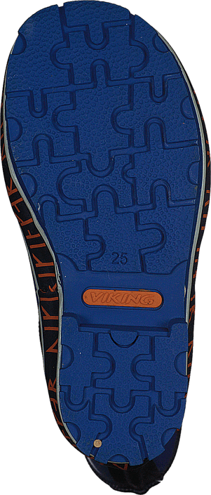 Viking - Birk Royal/Multi