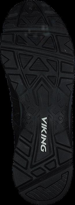 Viking Impulse Mid M Black/Grey