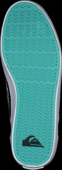 Quiksilver - Qs Shorebreak Slip M Shoe Blue/Red/White
