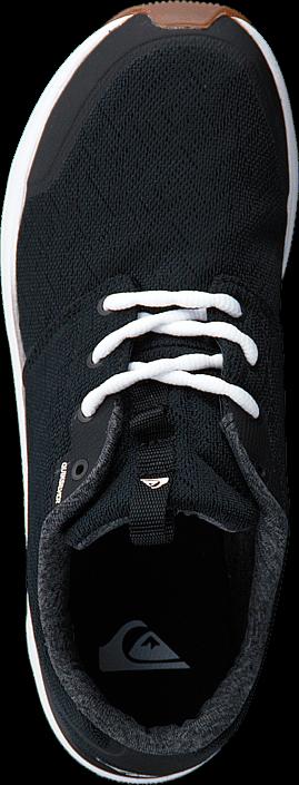 Quiksilver - Qs Voyage M Shoe Black/Black/White